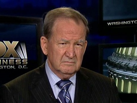 Buchanan on Bundy Ranch: 'You Don't Send the Seventh Cavalry to Collect a Bill'