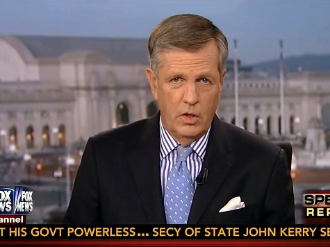 Brit Hume: Supreme Court Not Striking Down Racial Preferences 'Anytime Soon'