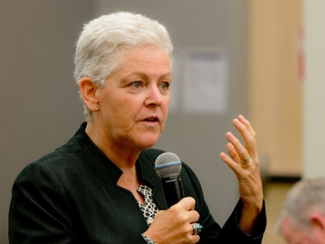 EPA Administrator Gina McCarthy: Climate Change 'Biggest Public Health Challenge' We Face