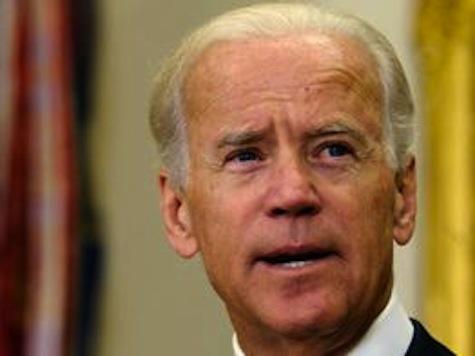 Biden Declares 'Ukraine Must Remain One Country,' Includes Crimea