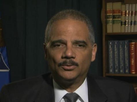 Holder Refers to Bush Administration as the 'Old Regime'