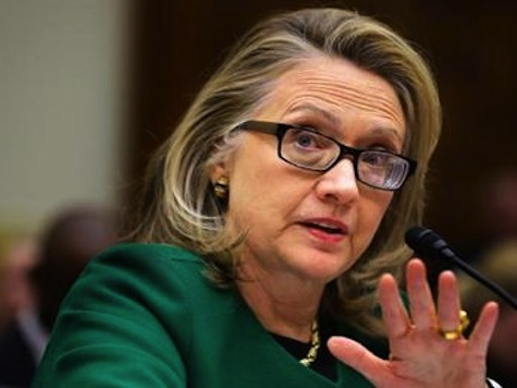 Hillary Clinton Admits Regret for the 'Terrible Consequences' of Benghazi