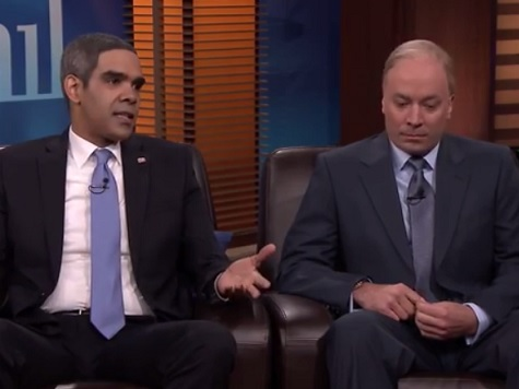 Jimmy Fallon Presents: Putin and Obama Go on 'Dr. Phil'
