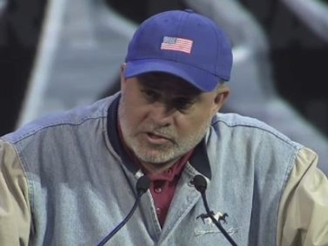 Mark Levin Rails Against 'French Republicans' in 'Post Constitutional' 'Perilous' Period We Live in