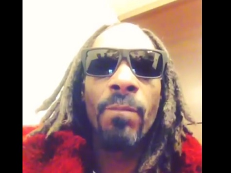 NSFW: Snoop Dogg Rants About LA Clippers Owner's Racist Remarks