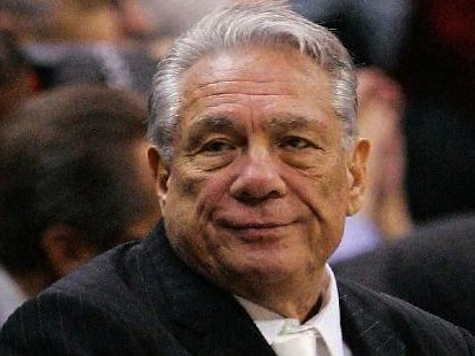 LISTEN: TMZ's Alleged Recording of LA Clippers' Owner Racist Rant