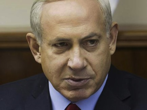 Netanyahu: 'I Call on President Abbas, Tear Up Your Pact with Hamas'