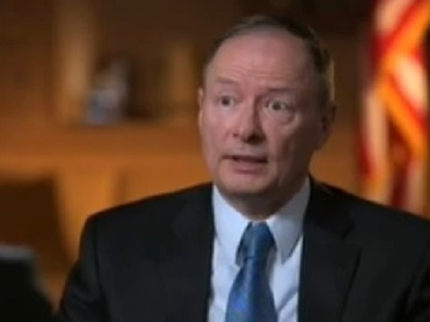 Fmr 'Perfect Partner' NSA Head: We're 'the Only Agency in Government that Really Listens'