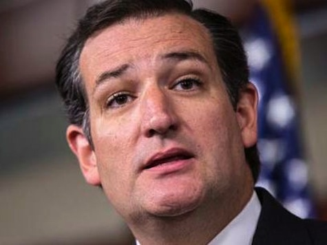 Cruz Calls on Kerry to Resign After Israel 'Apartheid' Remark