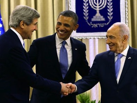 Bill Kristol: Obama, Kerry Are Anti-Israeli Liberals Openly Hostile to a Jewish State