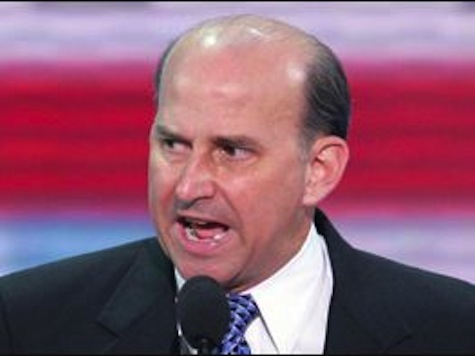 Gohmert: 'Our Secretary of State Has Effectively Cursed Israel'