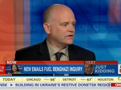 National Journal's Fournier: Obama WH Put Politics Before Transparency on Benghazi