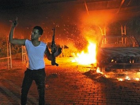 ABC: Newly Released Email Shows WH Blamed Benghazi on Video to Deflect Criticisms of Obama