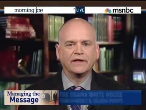 Fournier: Carney Comparable to 'Baghdad Bob'
