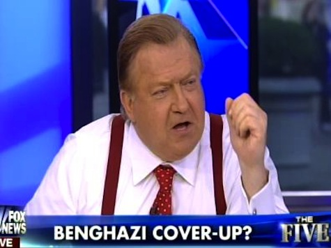 Beckel vs Bolling: The Five Panel Explodes Over Benghazi Coverup