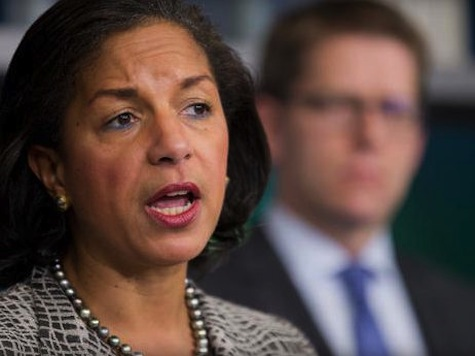 Carney's Answer Changes Timeline: White House Ignored CIA Before Susan Rice's Sunday Show Appearances