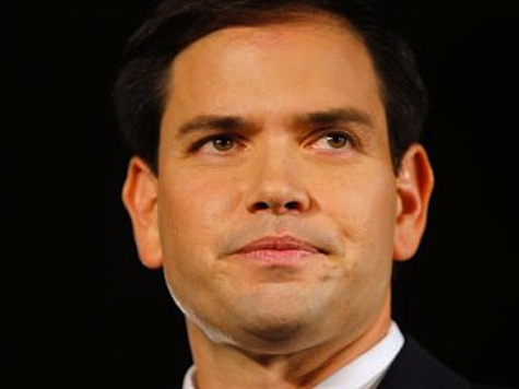 GOP Weekly Address: Rubio Says Obama Needs to Be Tougher on Russia
