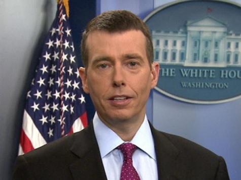 David Plouffe: GOP 'a Loud Delusional Minority' on Benghazi