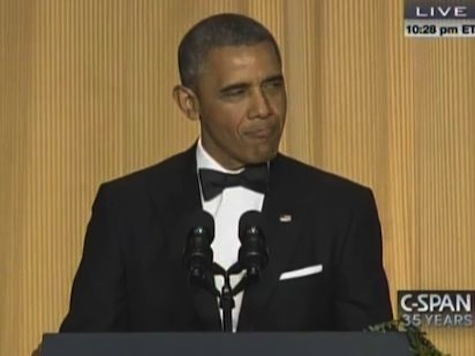 More Birther Jokes: Obama Hits Fox News, GOP, Cliven Bundy at WHCD