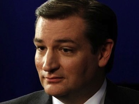 Cruz: The Truth Shouldn't Be Partisan
