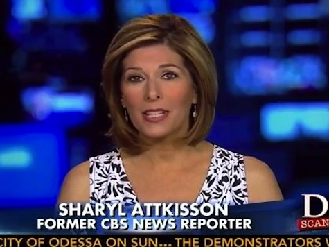 Attkisson: Liberals Attempting a 'Well-Orchestrated Strategy to Controversialize' Benghazi