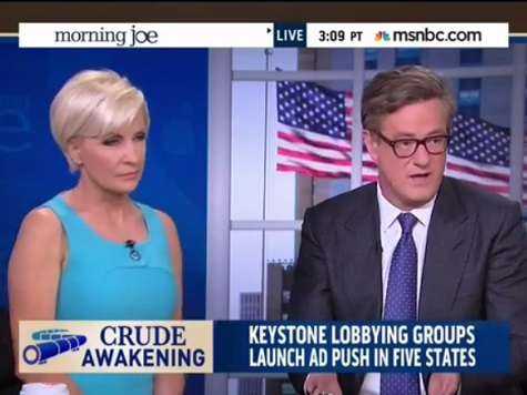 Scarborough: Democrats 'Laughably Out of Touch' on Energy