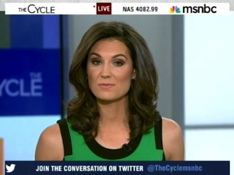 MSNBC's Krystal Ball: Republicans Are Today's Pigs from Orwell's 'Animal Farm'