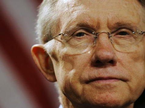 Harry Reid: Republicans Are Like Little Greased Pigs