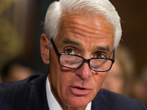 Charlie Crist: Racism, Not Rubio Made Me Leave GOP