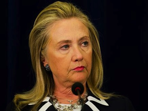 Hillary Clinton: No Reason to Continue Benghazi Investigation