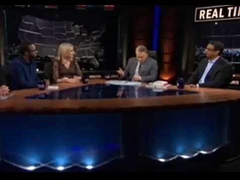 Bill Maher Hits the Liberal 'Multicultural' Defense of Islam and Muslim Behavior