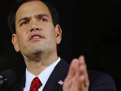 Rubio: Obama Is 'Bitterly Dividing' Our Nation By 'Pitting Us Against Each Other'