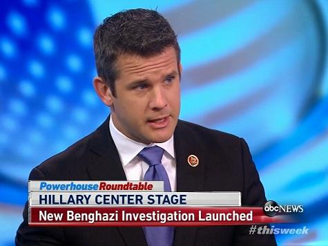 GOP Rep: Obama Handling of Benghazi Defied Tenets of USAF Survival Training