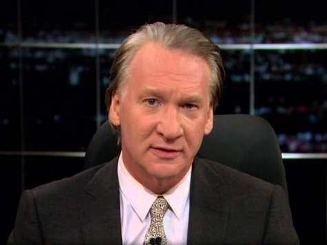 Maher: Anti-Islam YouTube Video Still to Blame for Benghazi Attack