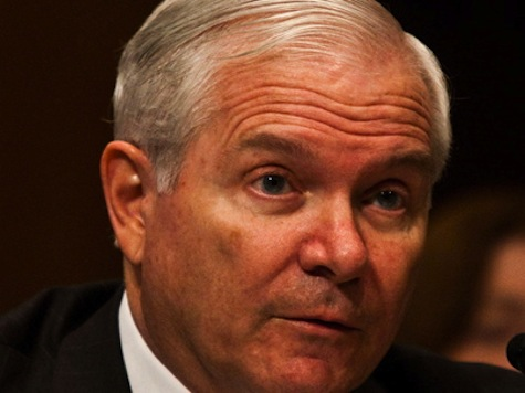 Robert Gates: DC Gridlock Is the Greatest National Security Threat