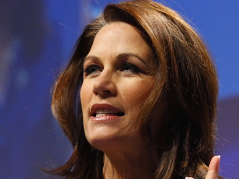 Bachmann: More Could Have Been Done to Prevent Kidnappings