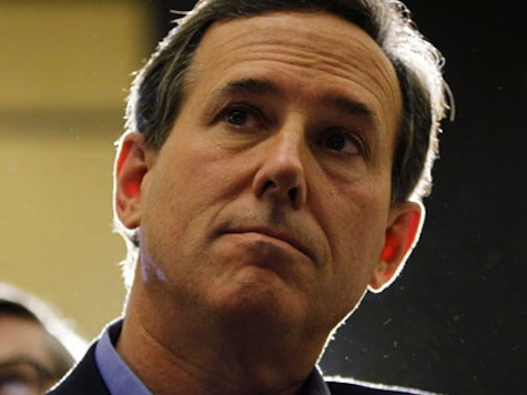 Santorum: VA Scandal a Preview of What Awaits Americans Under ObamaCare
