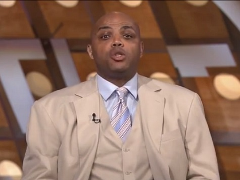 Barkley: 'Hell Gonna Freeze Over' Before I Apologize for Calling San Antonio Women Fat