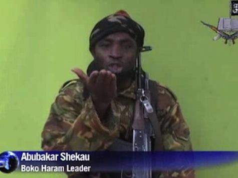 New Boko Haram Video Showing Missing Nigerian Schoolgirls Offers Swap for Prisoners