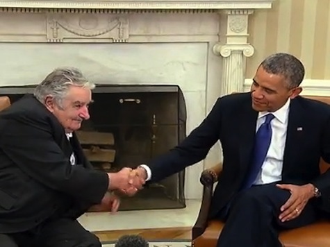 Uruguay Pres to Obama: US Should Become Bilingual