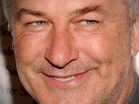 Alec Baldwin's Wrong Way Ride Gets Him Hauled Off in Handcuffs by NYPD