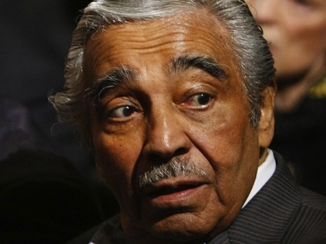 Rangel: Psychiatric Evaluations of Candidates Would Put GOP Out of Business