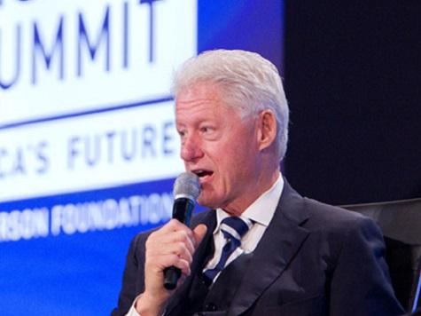 'Hillary Not Walking Dead': Bill Clinton Responds To Karl Rove