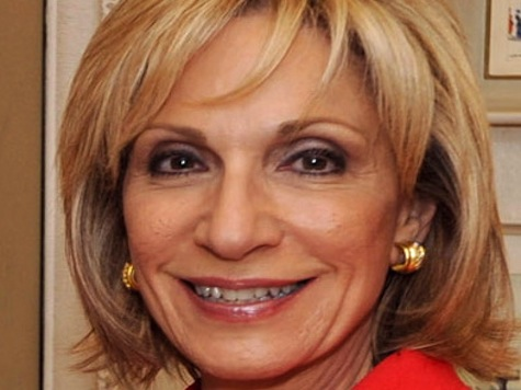 Andrea Mitchell: Would 'Men in Charge Of Our Gov't' Act Faster If Boys Were Kidnapped?