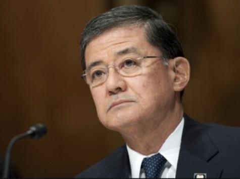 VA Secretary Shinseki: Allegations 'Make Me Mad As Hell'