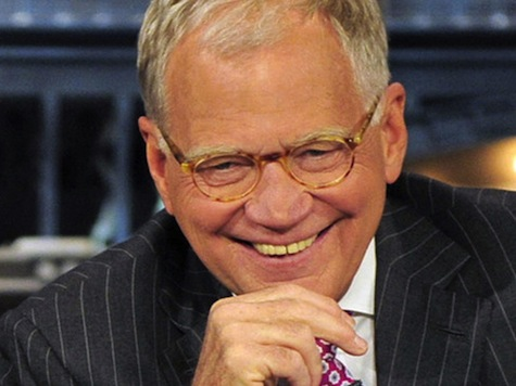 David Letterman: I Regret The Way I 'Relentlessly Humiliated' Monica Lewinsky