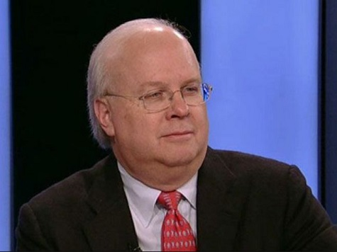 Rove Warns CA GOP Against Donnelly, Touts Kashkari
