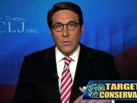 ACLJ's Sekulow: IRS Scandal Goes Farther Up than Lerner