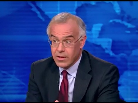 David Brooks: Cruz-led Gov't Shutdown Was 'a Major Turning Point' for the Tea Party