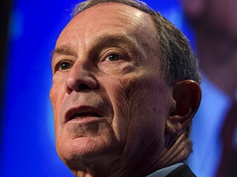 Bloomberg: Hillary Is A 'Spectacular Candidate'